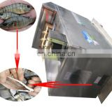 CE approved automatic fish killing machine fish killer with high working efficiency