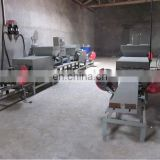 1-1.2T/Day Large Capacity Low Price Wood Block/Woodpilc Making/Make Machine/Maker