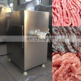 Beef meat mincer machine / Chicken grinding machine / Frozen meat grinder