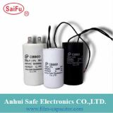 CBB60 5uf 450V AC Motor Start and Run Capacitor