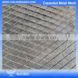 Best Price Expanded Metal Galvanized Expanded Metal Mesh Drain Grating Cover Stretched Metal Mesh Netting