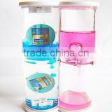 Wholesale Hourglass for Wedding, Liquid Timer for Kids, Oil Hourglass