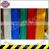 Colorful Micro Prismatic 3M Solas Reflective Tape For Sale