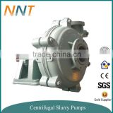 NH series centrifugal antiwear slurry pump