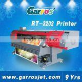 hot sale digital 3d eco solvent plotter printer,direct inkjet banner/vinyl/poster printing machine price