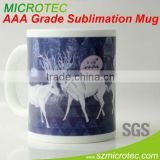 sublimation cup mug heat transfer coffee mug