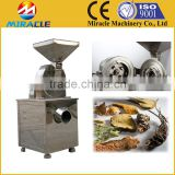 Multi-function herbal medicine disintegrating mill/herb pulverizer in pharmaceutical industry