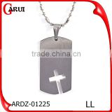 316 L Stainless Steel Jewelry Main Material Pendant Silver Pendant