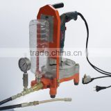 Portable Single Epoxy Resin Injection Grouting Machine for filling the crack & waterproof