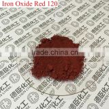 iron oxide red powder 120 Fe2O3 paint pigment