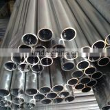 Competitive price high quality 6005 T6 extruded aluminium hollow tube (aluminum tubing, aluminum alloy tube)