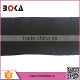 Black Elastic Webbing Band 8CM Spandex/Polyester Stretch Ribbon Wholesale