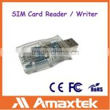 USB SIM Card Reader SIM Card Backup Device