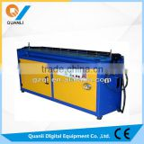 QL-1200-Z Automatic Bending Machine for acrylic board ABS board PVC board Sunshine board