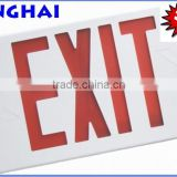 2015 Emergency Exit Light