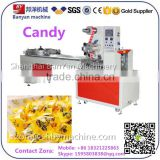 Full automatic Pillow seal cotton candy Packing Machine Servo motor Shanghai Manufacturer