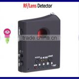 RF/LENS Detector Anti-Pinhole bug and Camera detector
