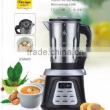 Multi-function Electric Blender Machine Soup Maker Automatic Soybean milk maker                                                                         Quality Choice