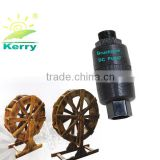 12v mini brushless dc circulation pump / bilge pump / small submersible pump
