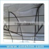 200 micron greenhouse plastic pe film for agriculture use