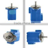 25V vane type hydraulic pump, blince hydraulic pump parts,hydraulic single vane gear pump