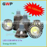2013 Hot sale 5W MR16 LED Spot Lighting