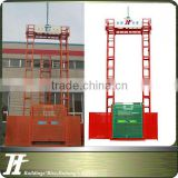 Vertical transporation machinery Self-Propelled Jack Gantry lift for building construction overall decoration