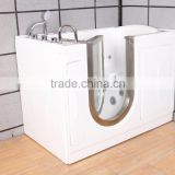 "52""x32"" ACRYLIC WHIRLPOOL & AIR ADA WALK-IN-BATHS TUB"