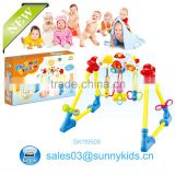 Hot music play mat baby play gym mat make baby gym