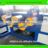 PVC plastic hose pipe making machine / PVC plastic pipe making machine / PVC plastic hose extruder
