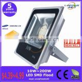 ce rohs certificates super bright ip66 waterproof energy saving 400w halogen replac led 50w smd floodlight