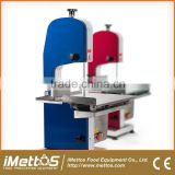 iMettos More Than 7 Great Improvements Bone Cutting Saw/Meat Band Saw/band Saw For Butcher                                                                         Quality Choice