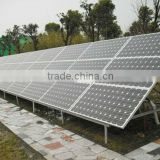 20 kw stand alone solar electricity generating system for home with solar home system with battery backup