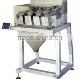 ACZ-A 4 Head linear weigher