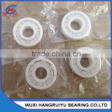 Mechanical Parts nylon Plastic Precision Deep Groove Ball Bearings 6012CE
