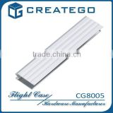 Brief case Aluminum Extrusion Profile