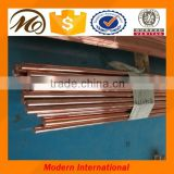Price for Copper Rod/Flat Round Solid Copper Bar                                                                         Quality Choice