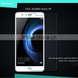 NILLKIN Amazing Nanometer Anti-Explosion Tempered Glass Screen Protector For HUAWEI Honor V8