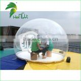 Famous Most Popular Sale OEM Design Inflatable Clear Lawn Tent for Sale