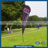 High Quality Fast Delivery Beach Flag Banner Stand