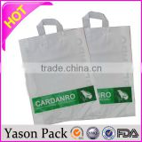 Yason brand shopping soft handle plastic bag