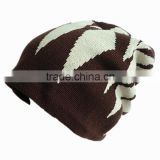 OEM factory wholesale promotional winter baseball hat