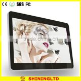 SH1503HD 15.6 inch HD wall mounted 15 inch android tablet pc                                                                                         Most Popular