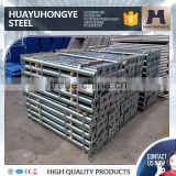 good quality scaffold layher used Mmobile scaffold