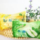 Fruit Fragrance Basic Cleaning and Antiseptic Features Bath Soap Type Toilet Soap