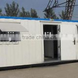 Cargo container homes for sale