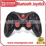 High Quality Bluetooth Wireless game pad joystick gaming controller for iPhone/Android systems