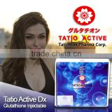 High Quality Tatio Active Dx skin whitening with vitamin C