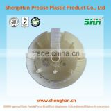 Hot sale industrial big manufacture electric plastic fan shell