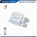 Factory sale metal halide bulb ballast 600w for metal halide lamp sodium lamp mercury lamp